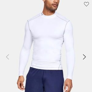 Under Armour Mens Cold Gear Size S